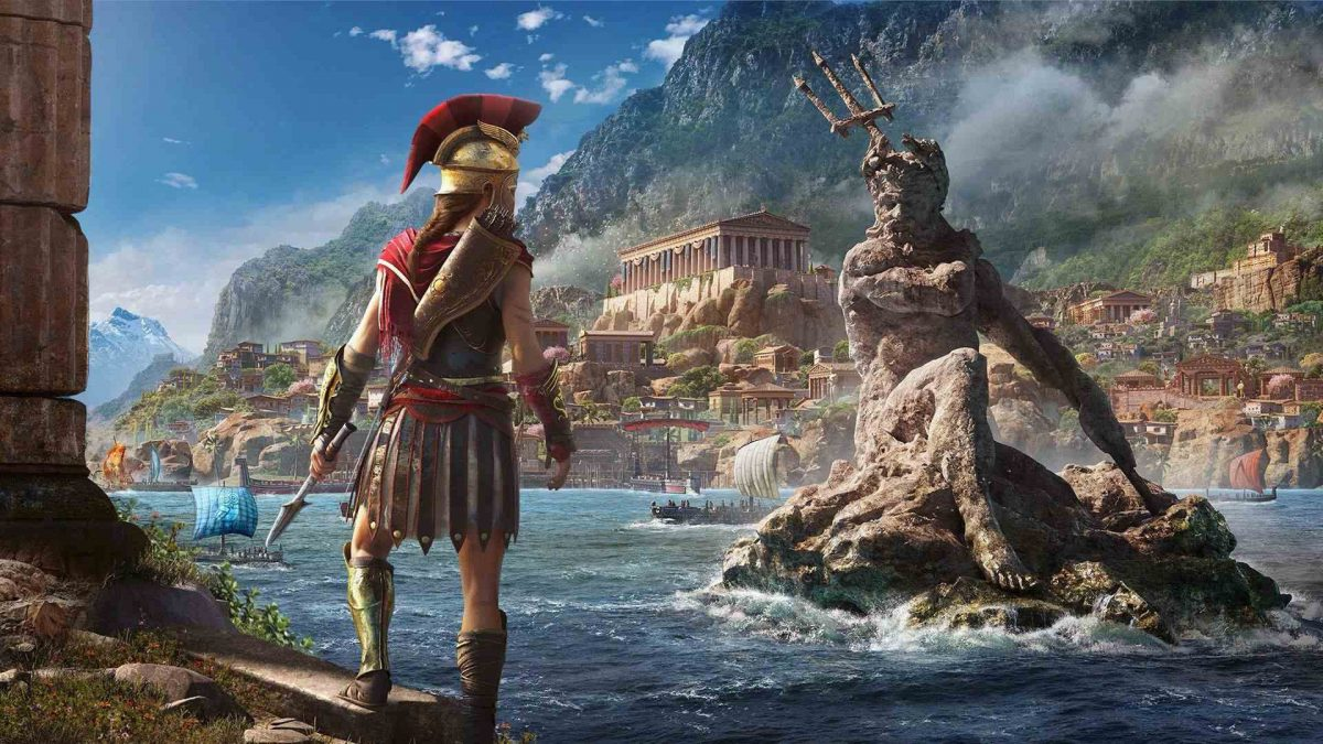 Aspettando Valhalla: Recensione Di Assassin'S Creed Odyssey A 2 Anni Dal Lancio