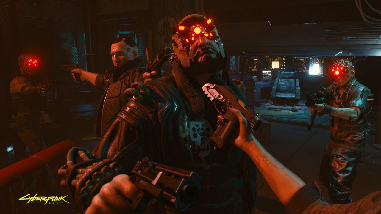 Cyberware - Cyberpunk 2077