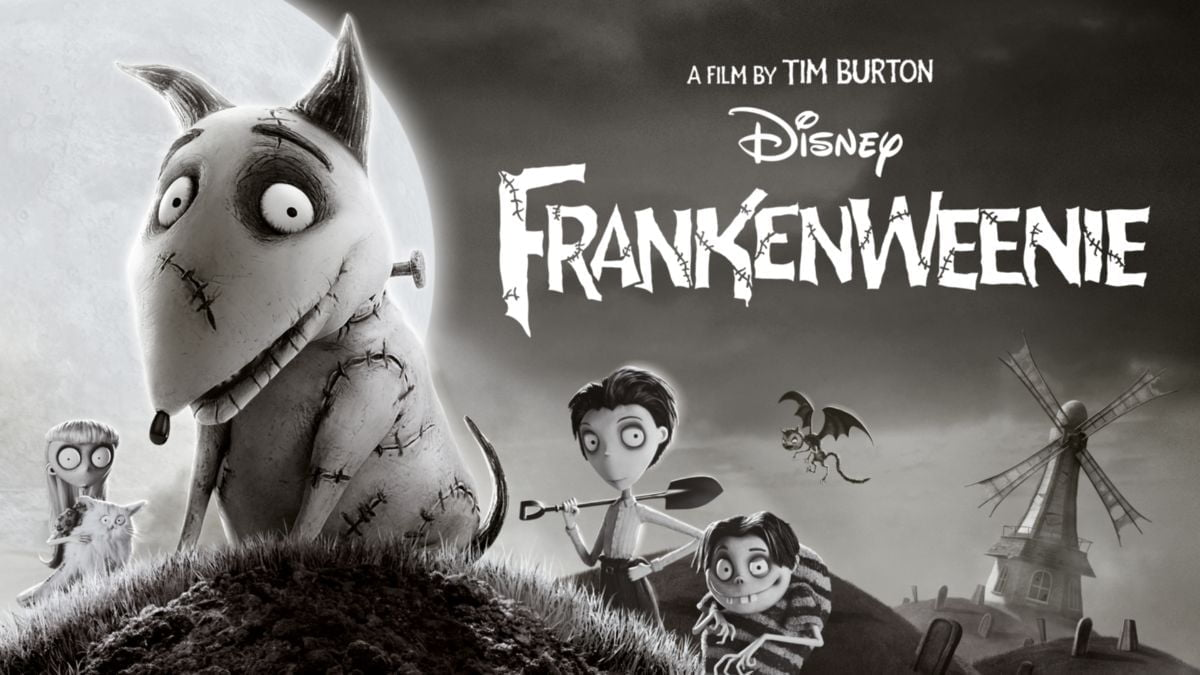 Disney +: 5 Titoli Per Un Halloween Da Brivido! 6 - Hynerd.it