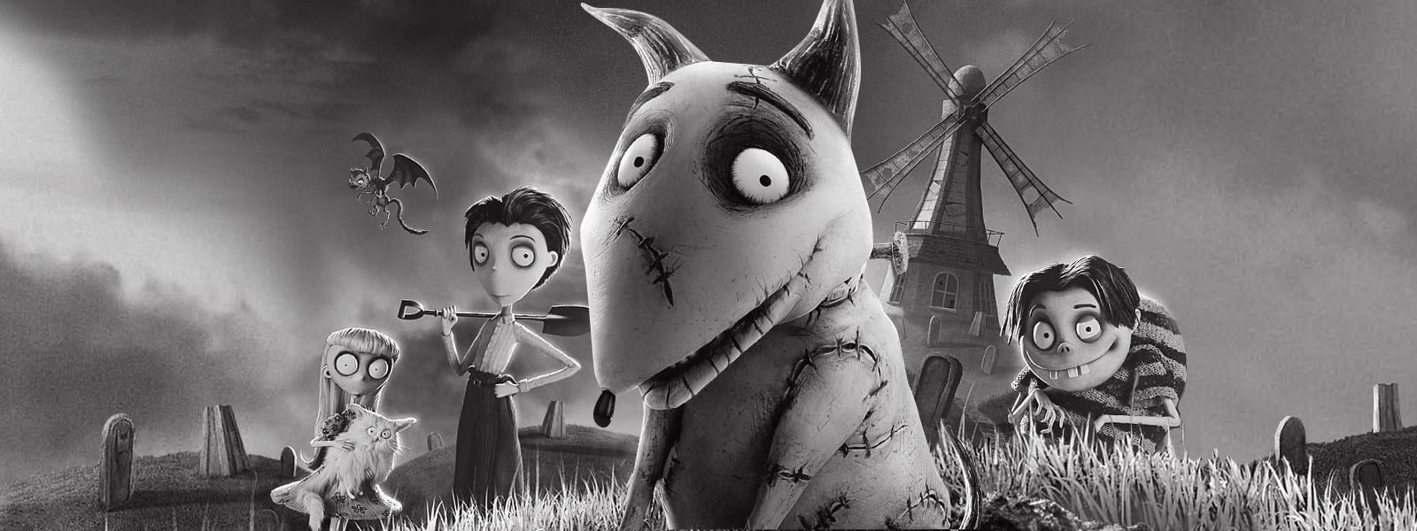 Tim Burton: I 5 Migliori Film Del Regista 5 - Hynerd.it