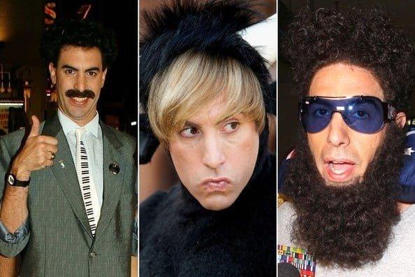 Borat E L'Urgenza Della Satira 3 - Hynerd.it