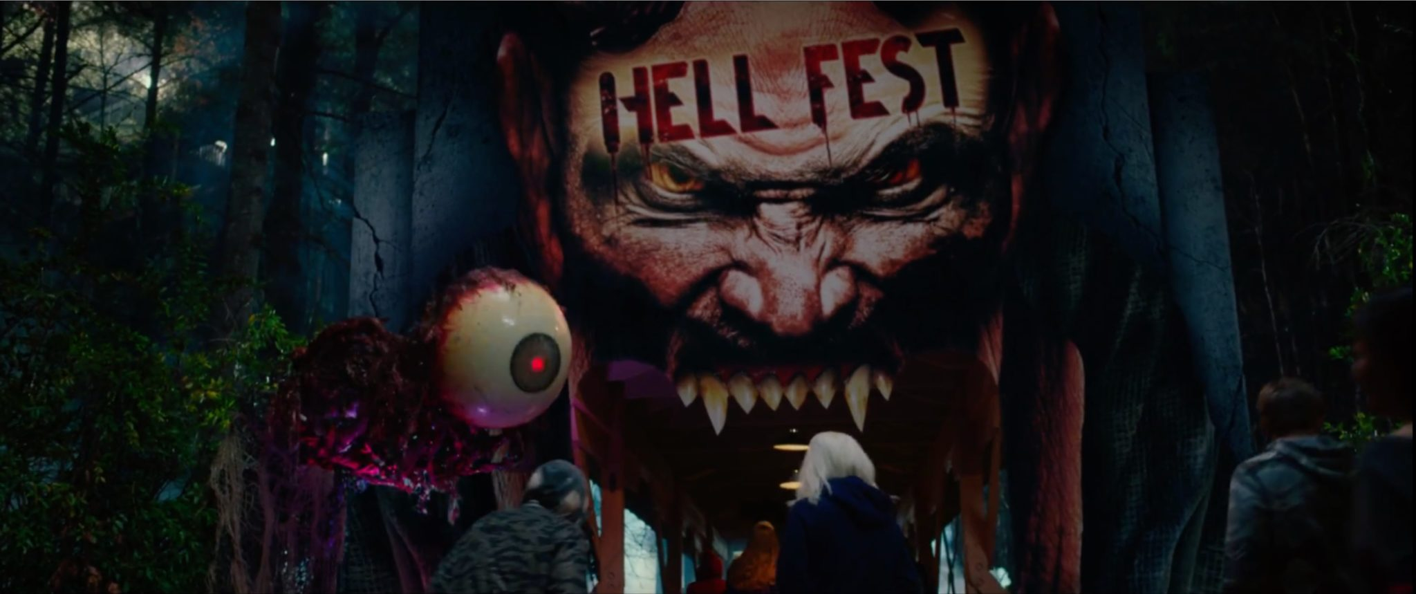 Hell Fest: Guida Su Come Non Fare Uno Slasher Movie - Recensione 3 - Hynerd.it