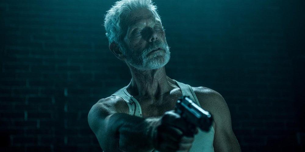Man In The Dark (Don'T Breathe): Nel Posto Sbagliato Al Momento Sbagliato - Recensione 4 - Hynerd.it