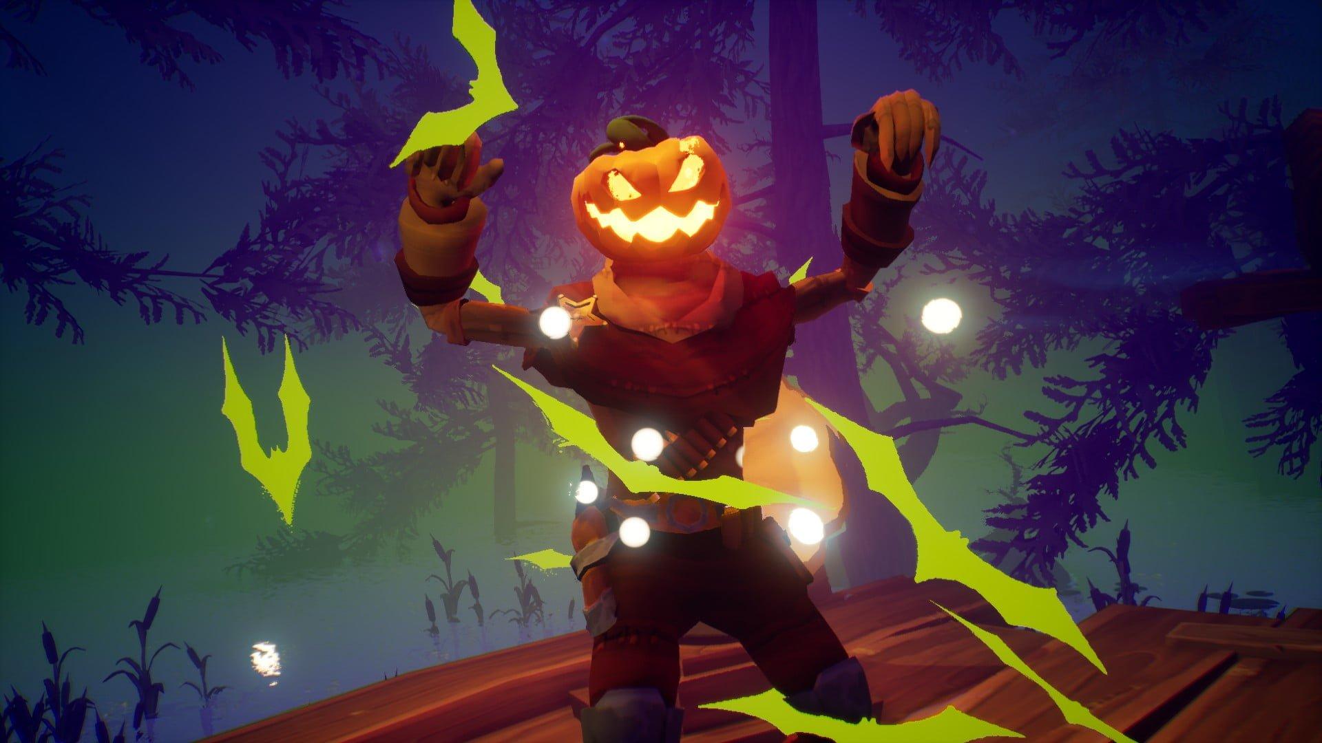 Pumpkin Jack: La Recensione 6 - Hynerd.it