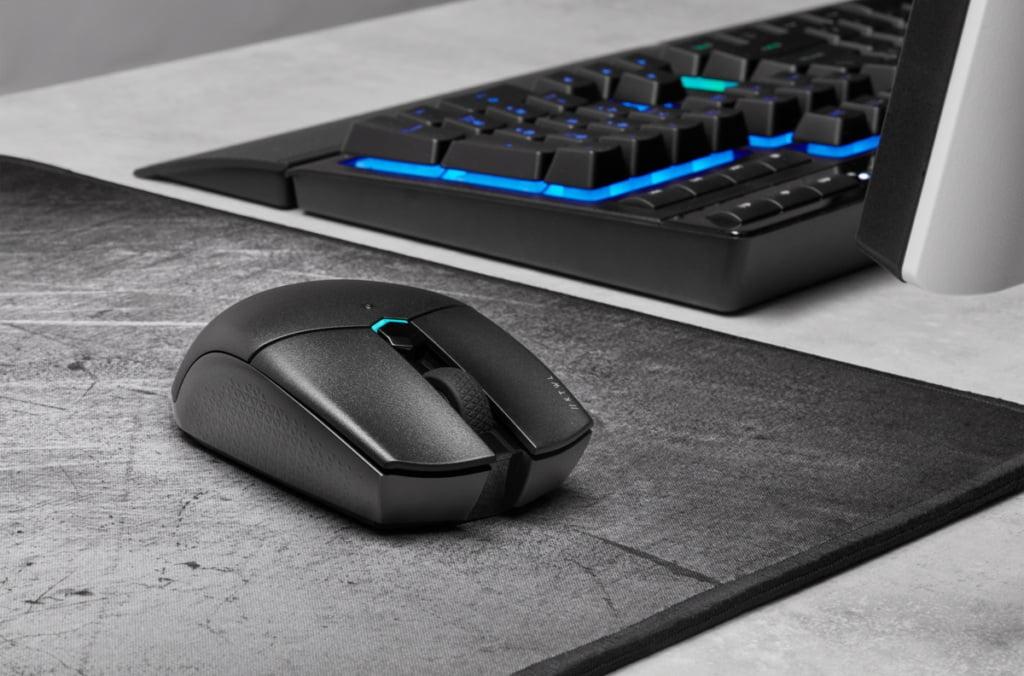Corsair Katar Pro: Il Nuovo Mouse Wireless Da Gaming