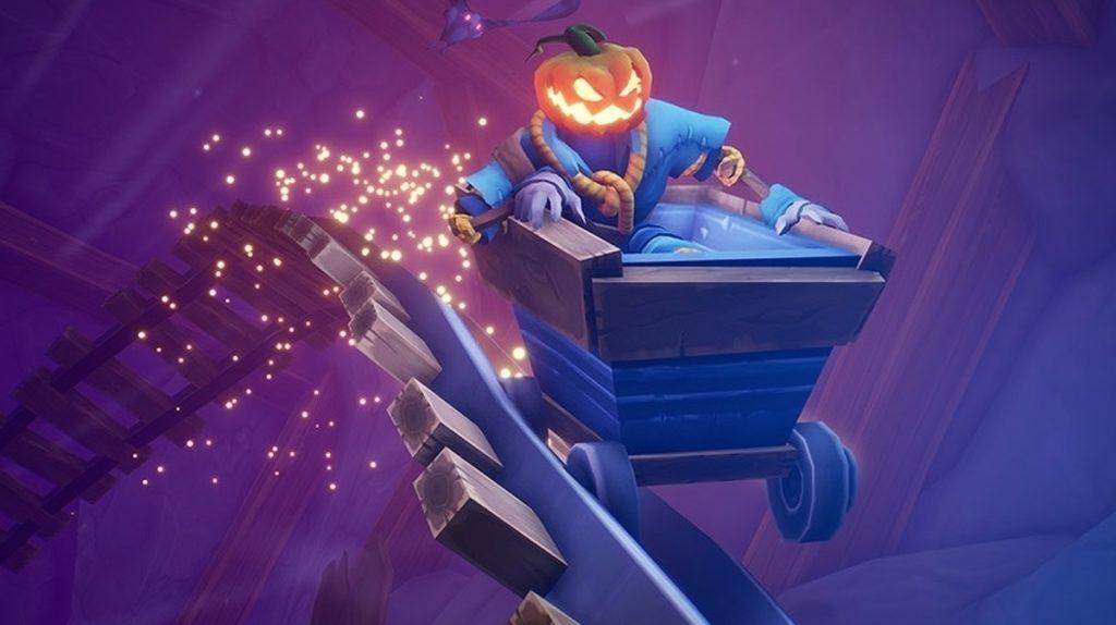 Pumpkin Jack: La Recensione 5 - Hynerd.it