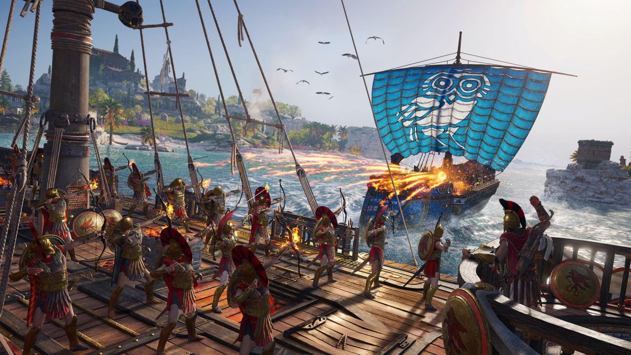 Odyssey Adrestia
