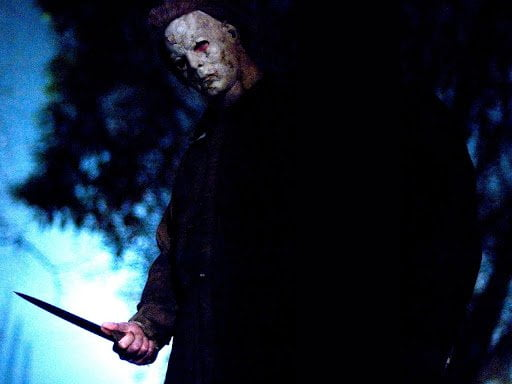 Tyler Mane (Michael Myers, Halloween - The Beginning, 2007) - Rob Zombie