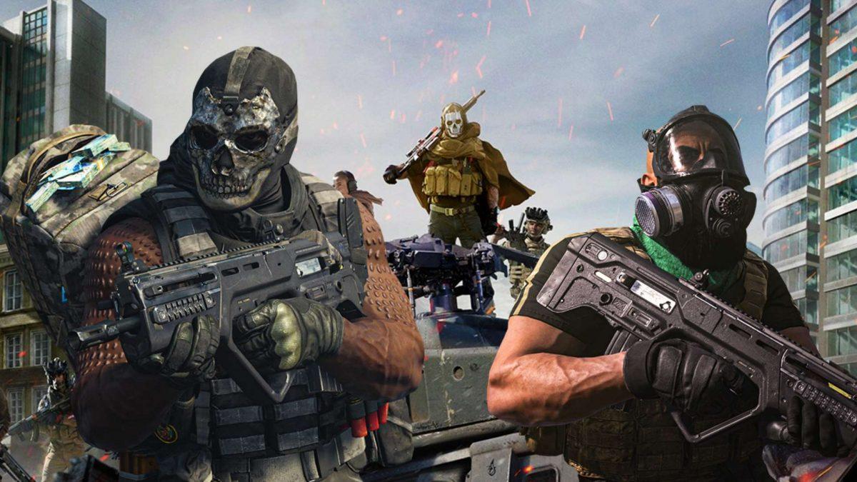 Warzone: Le 5 Migliori Armi Da Usare – Parte 2