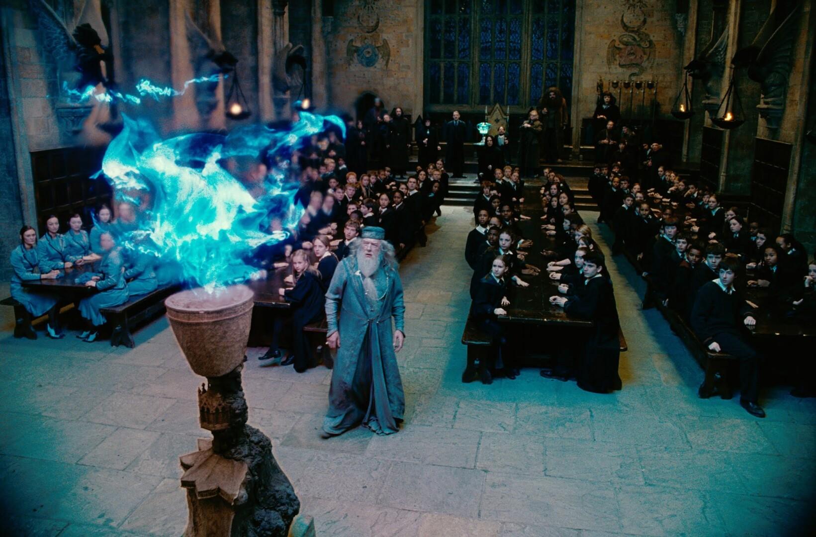 Top 8 Film Di Harry Potter - Dal Peggiore Al Migliore 10 - Hynerd.it