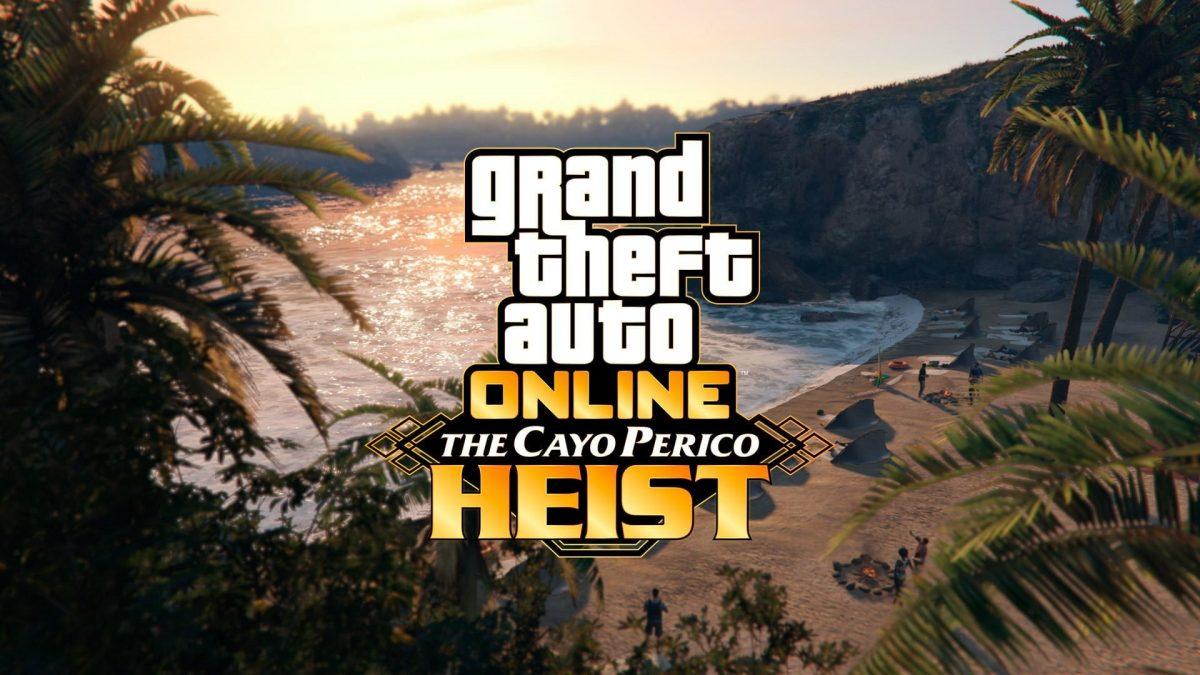 The Cayo Perico Heist – Il Nuovo Update Di Gta Online