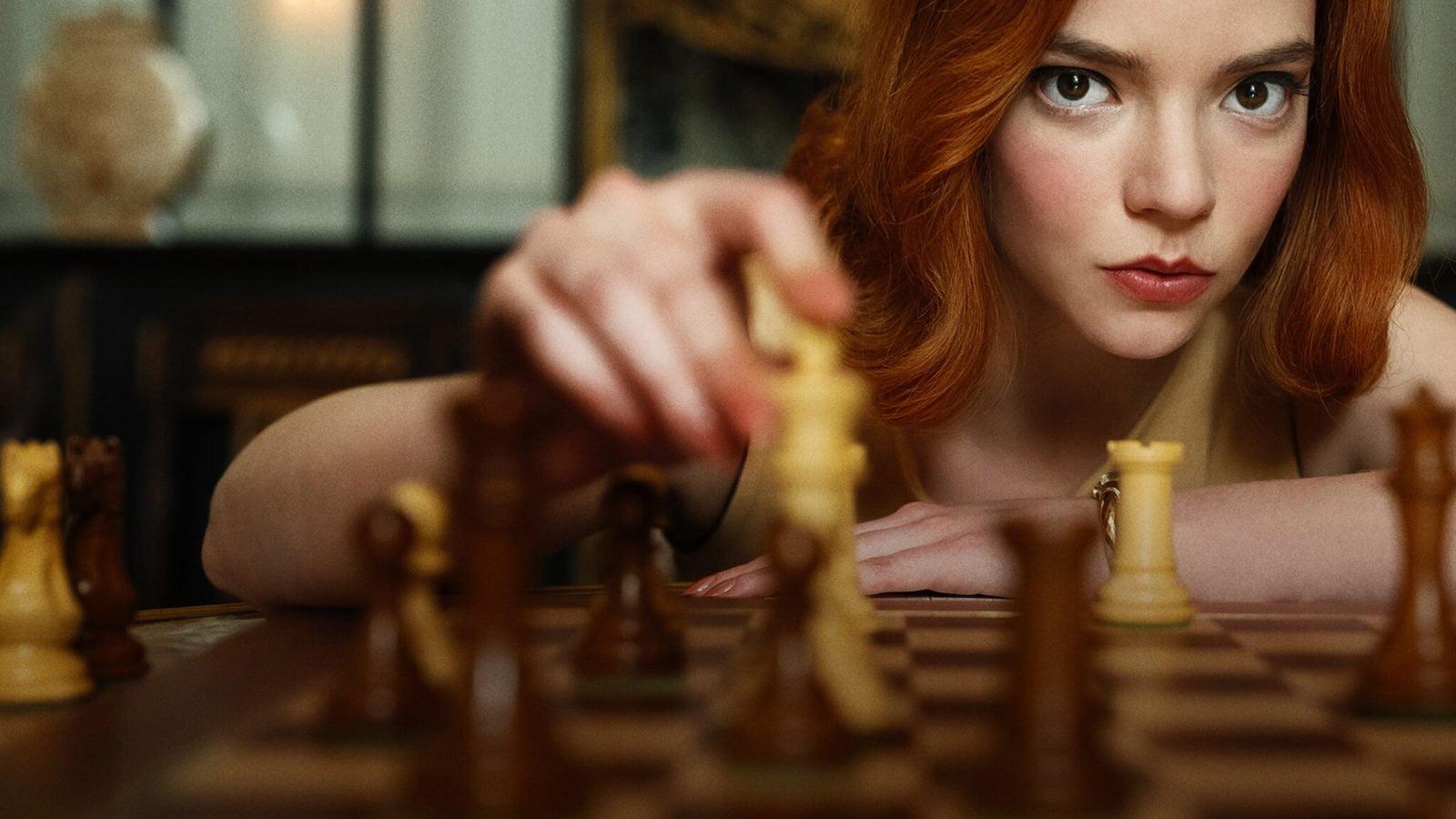La Regina Degli Scacchi: Recensione E Spoiler 3 - Hynerd.it