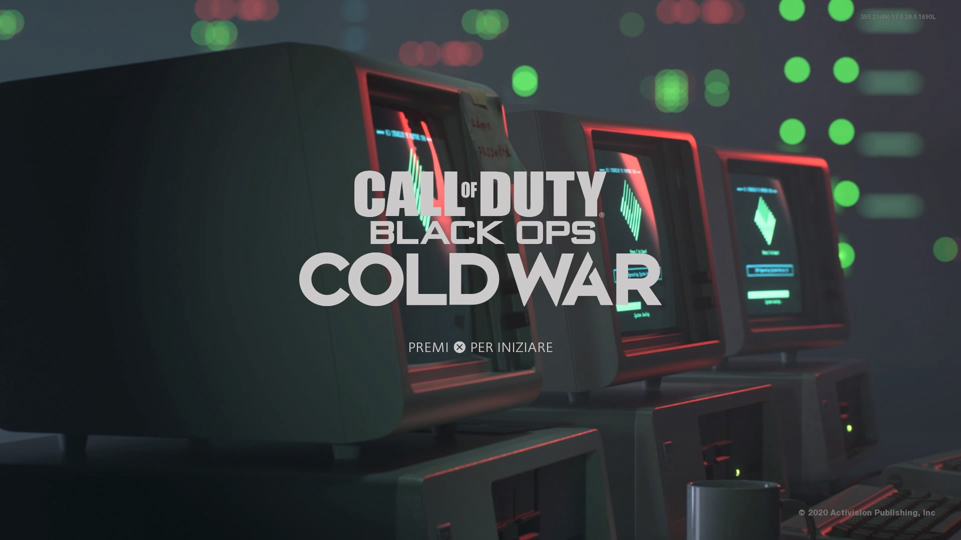 Call Of Duty: Black Ops Cold War - Recensione 2 - Hynerd.it