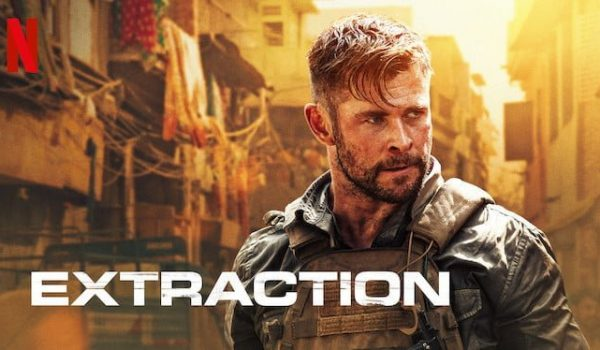 Extraction 2? - Il Ritorno Di Tyler Rake 11 - Hynerd.it