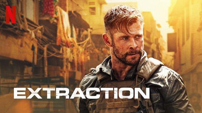 Extraction 2? - Il Ritorno Di Tyler Rake 1 - Hynerd.it