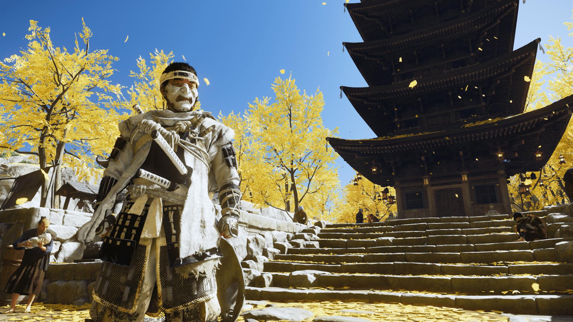 Giappone Feudale: 4 Videogiochi Più Caratteristici 14 - Hynerd.it