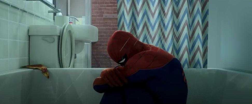 Spider-man un Nuovo Universo, la recensione in 7 punti (più uno) 11