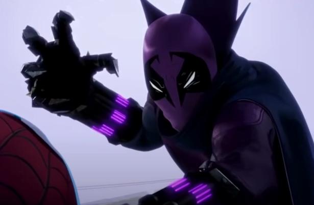 Spider-man un Nuovo Universo, la recensione in 7 punti (più uno) 14