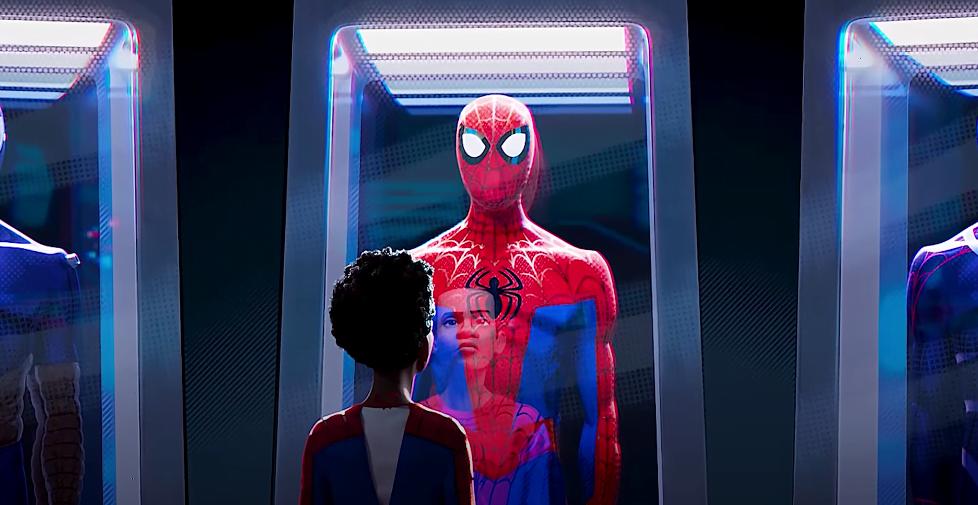 Spider-man un Nuovo Universo, la recensione in 7 punti (più uno) 15