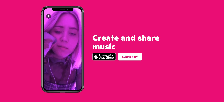 Snapchat ha acquisito Voisey, un'app per creare e condividere canzoni