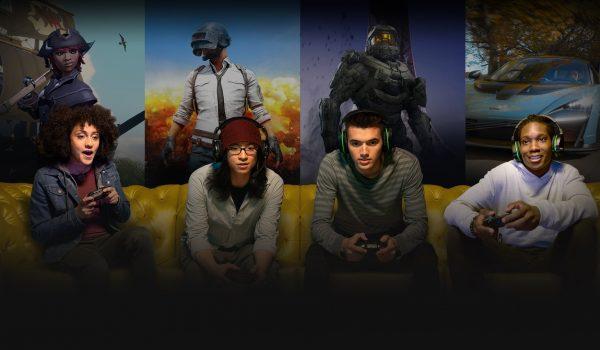 Xbox Games With Gold: Annunciati I Giochi Gratis Di Novembre 2020 3 - Hynerd.it