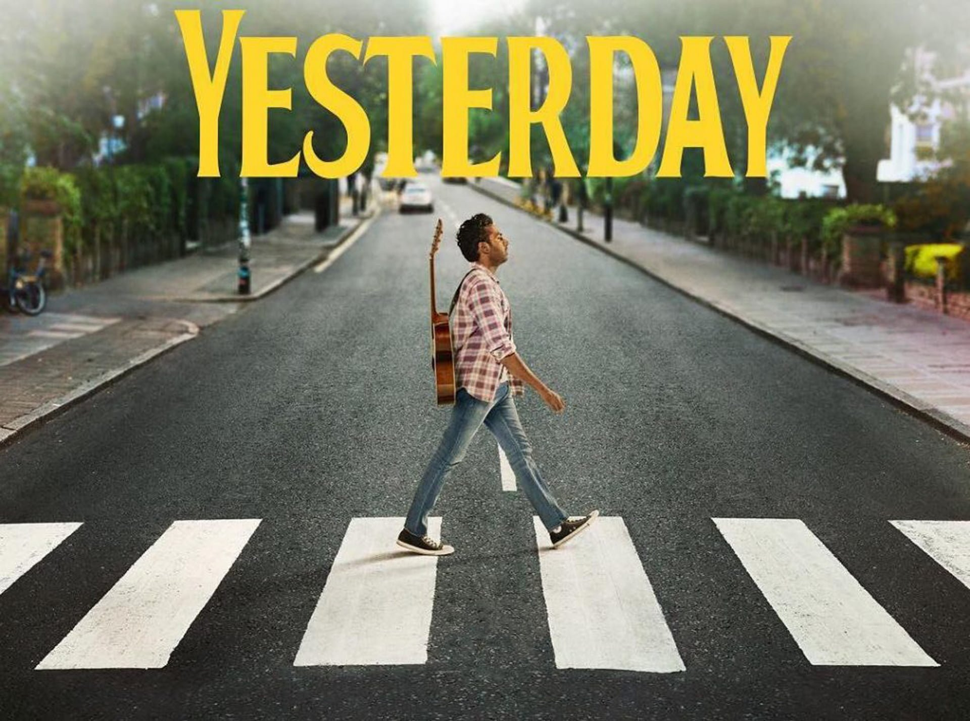 Yesterday: Che Mondo Sarebbe Senza I Beatles? - Recensione 6 - Hynerd.it