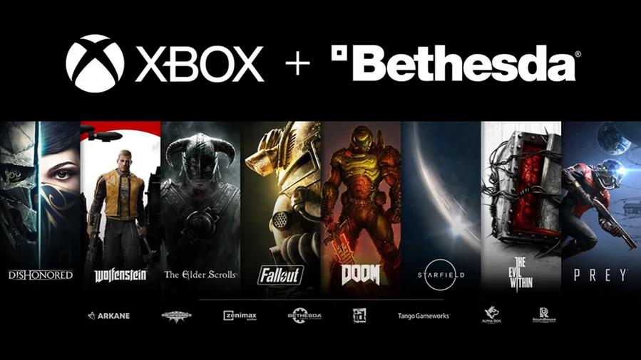 Nuovi Membri Del Team Xbox