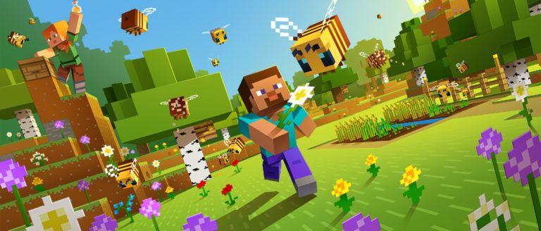 6 Motivi Per Giocare Minecraft Nel 2020 4 - Hynerd.it