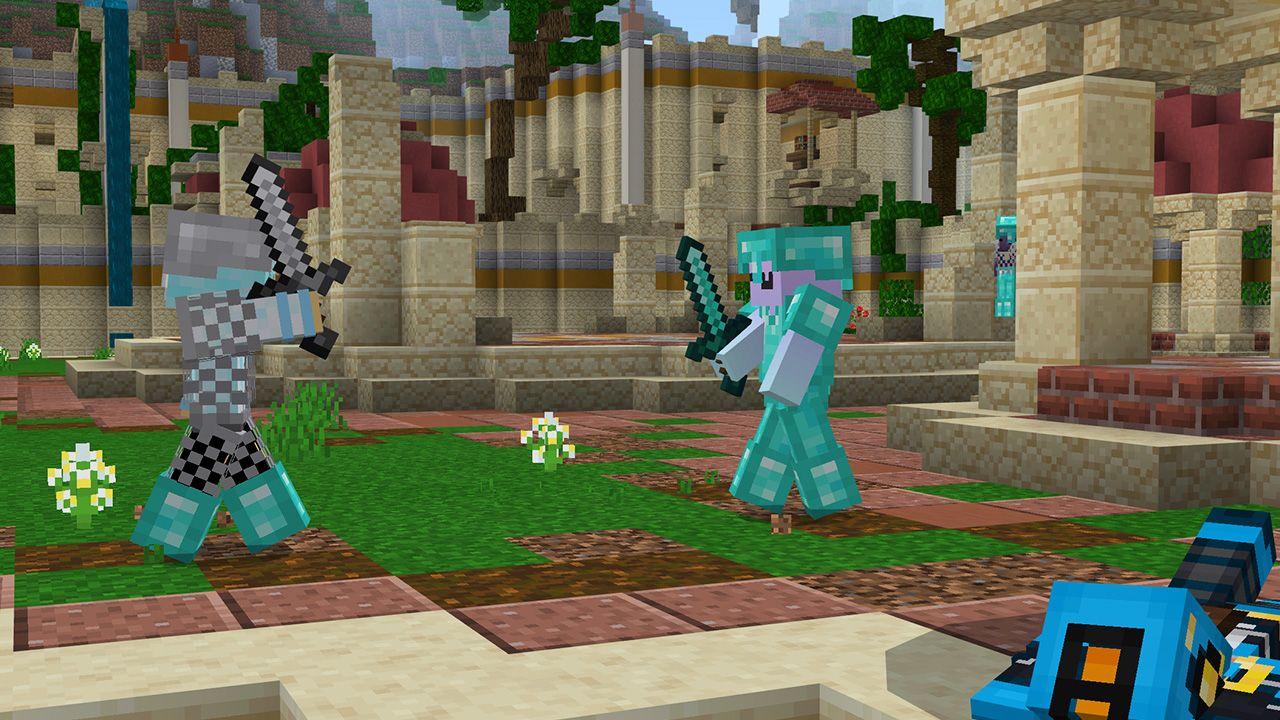 6 Motivi Per Giocare Minecraft Nel 2020 3 - Hynerd.it