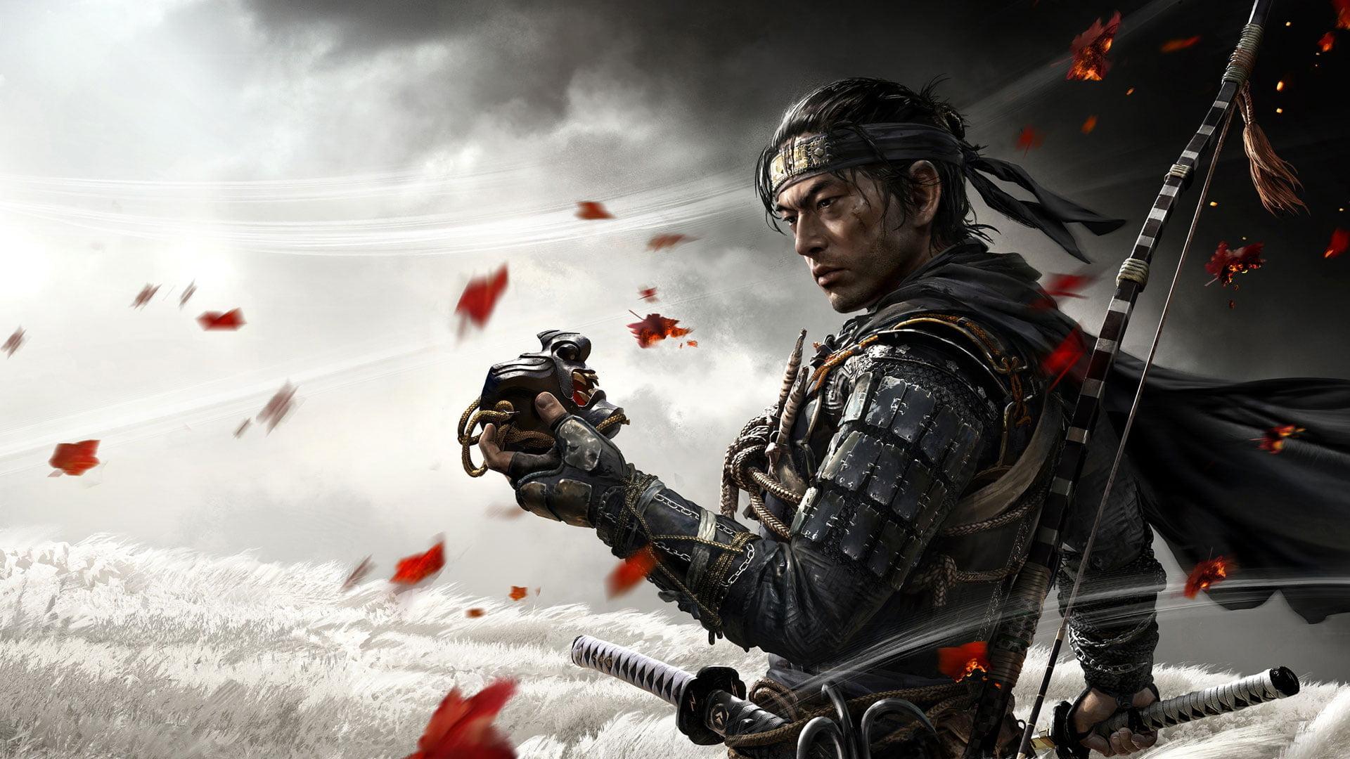 Giappone Feudale: 4 Videogiochi Più Caratteristici 13 - Hynerd.it