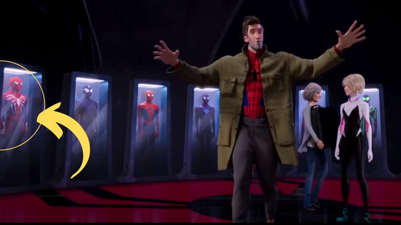 Spider-man un Nuovo Universo, la recensione in 7 punti (più uno) 16