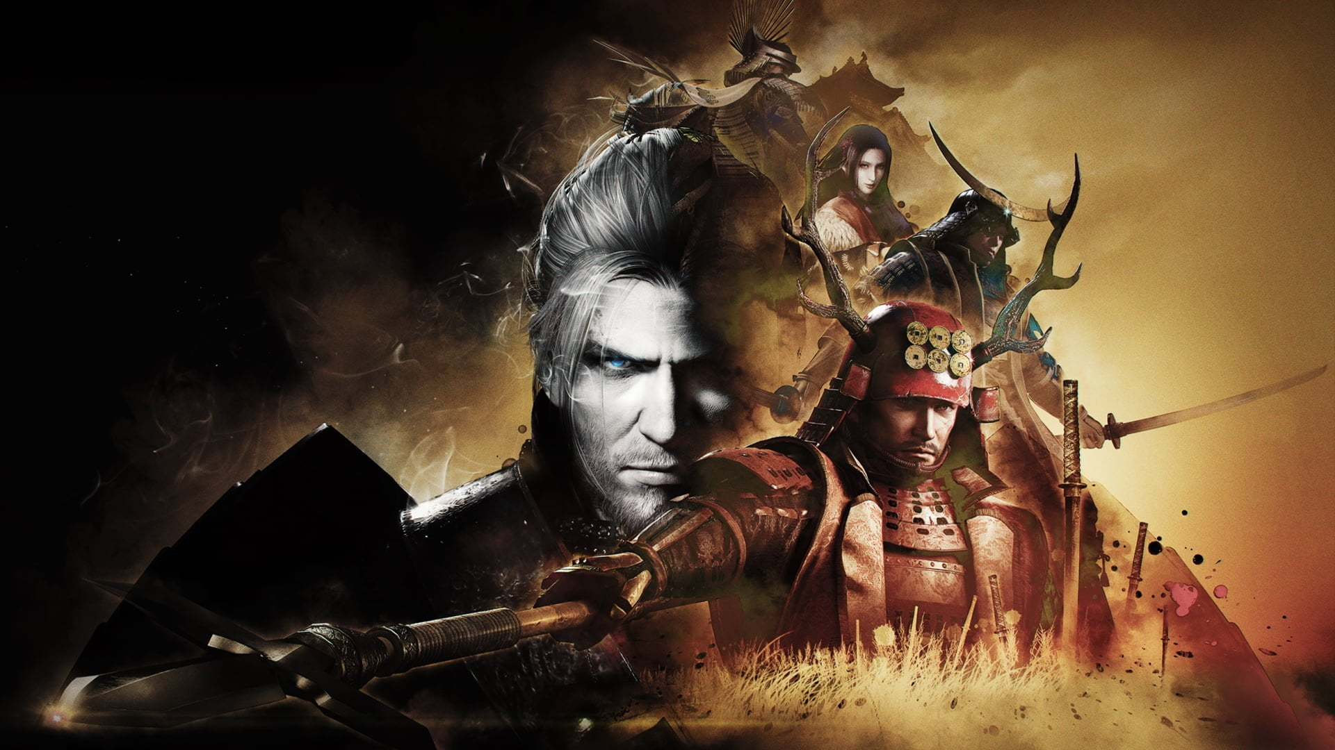 Giappone Feudale: 4 Videogiochi Più Caratteristici 5 - Hynerd.it