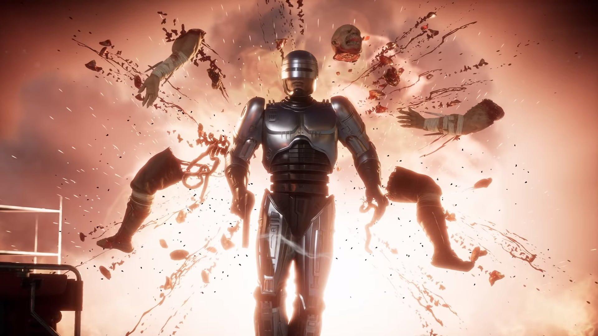 Aspettando Mortal Kombat 11 Ultimate - Top 10 personaggi Ospite 5