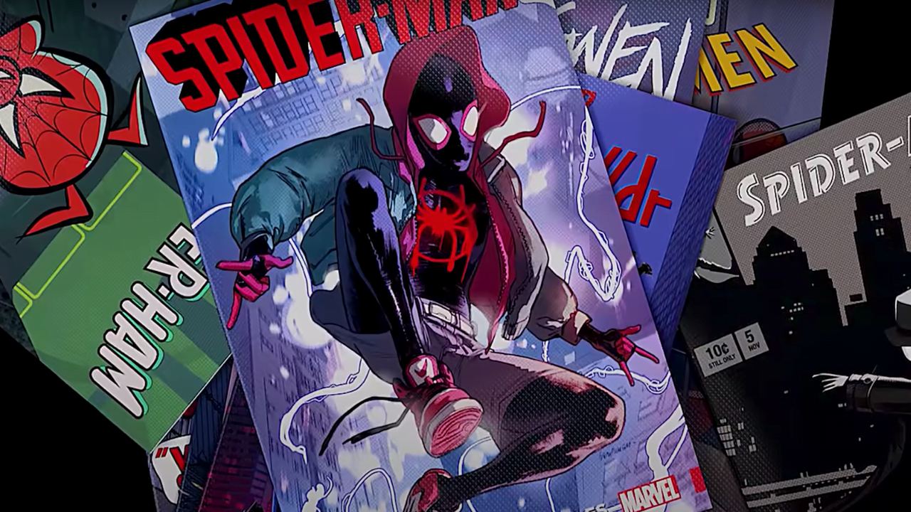 Spider-man un Nuovo Universo, la recensione in 7 punti (più uno) 19