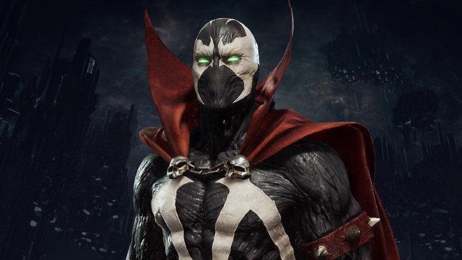 Aspettando Mortal Kombat 11 Ultimate - Top 10 personaggi Ospite 8