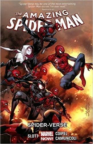 Spider-man un Nuovo Universo, la recensione in 7 punti (più uno) 8
