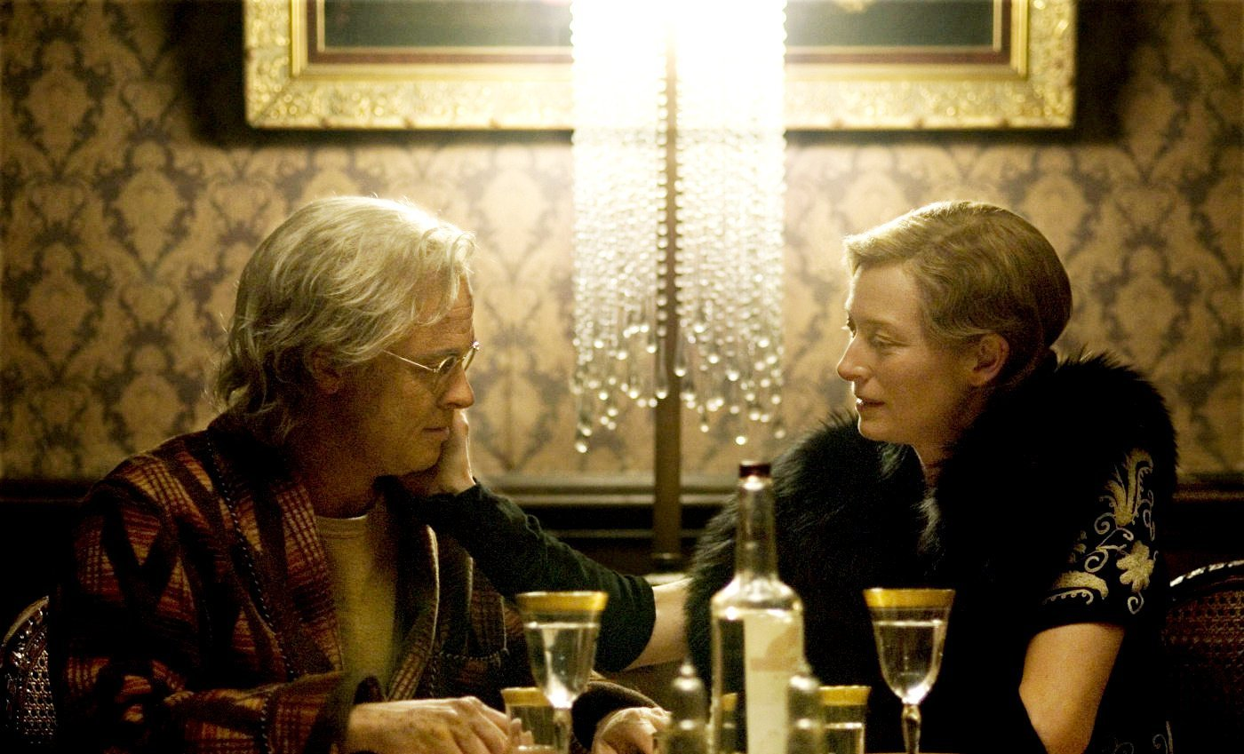David Fincher: Top 5 Dei Migliori Film 3 - Hynerd.it