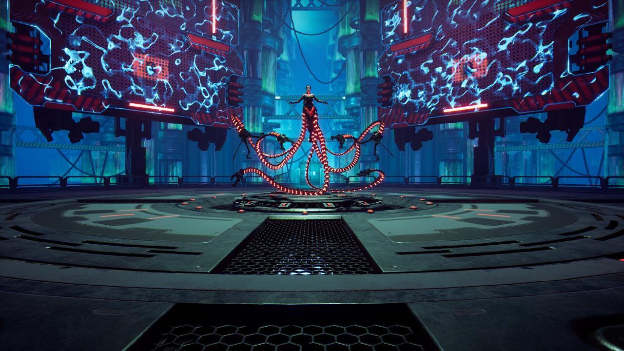 Ghostrunner, Una Corsa In Stile Cyberpunk - Recensione 1 - Hynerd.it