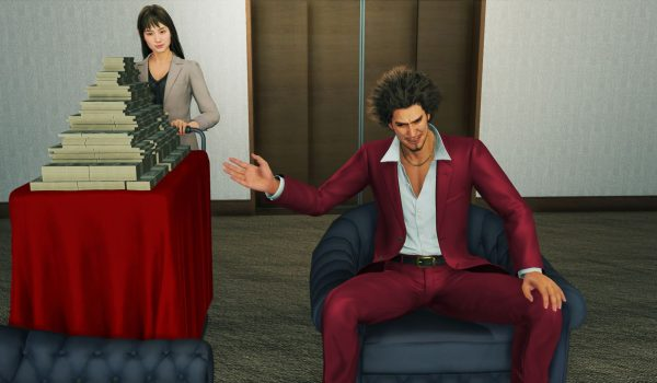 Yakuza: Like A Dragon - Come Guadagnare Milioni Di ¥ In 7 Passaggi 17 - Hynerd.it