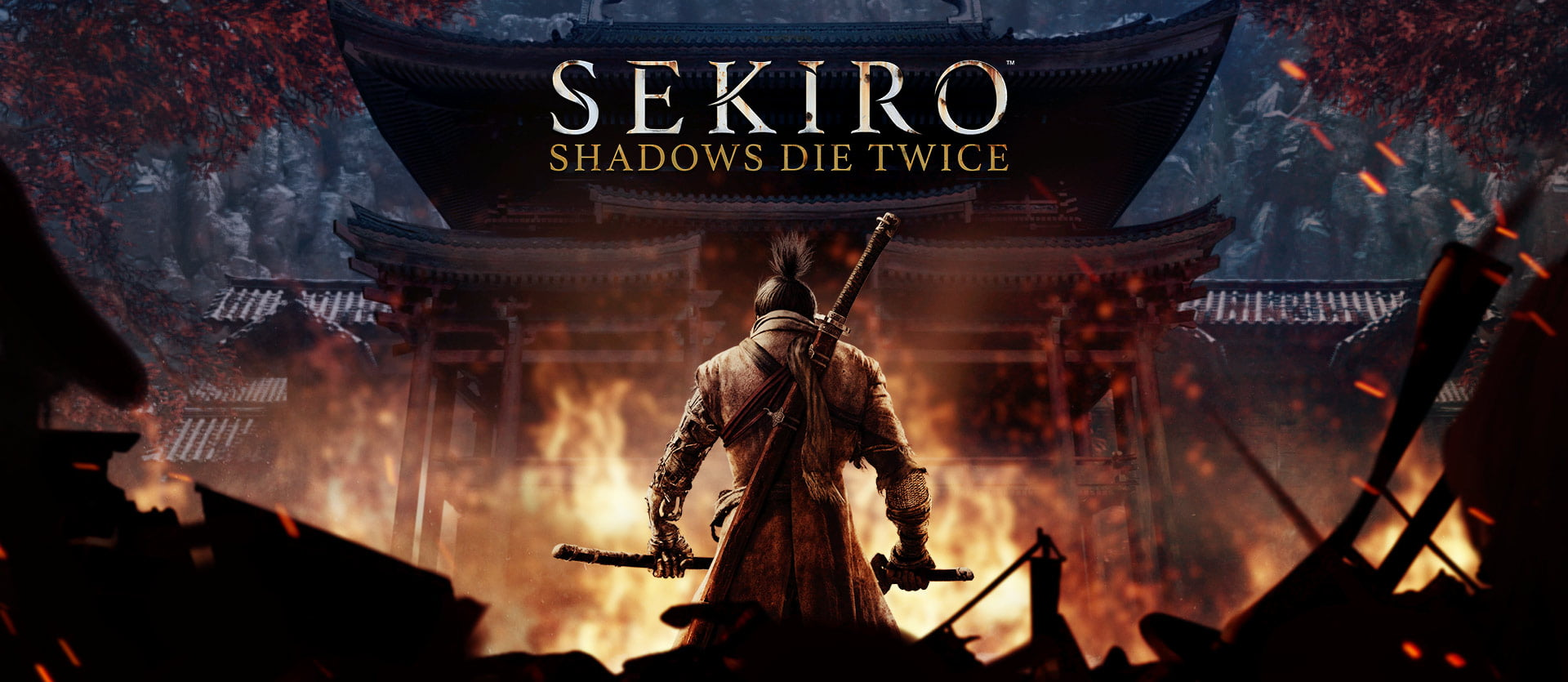 Sekiro - Ps5