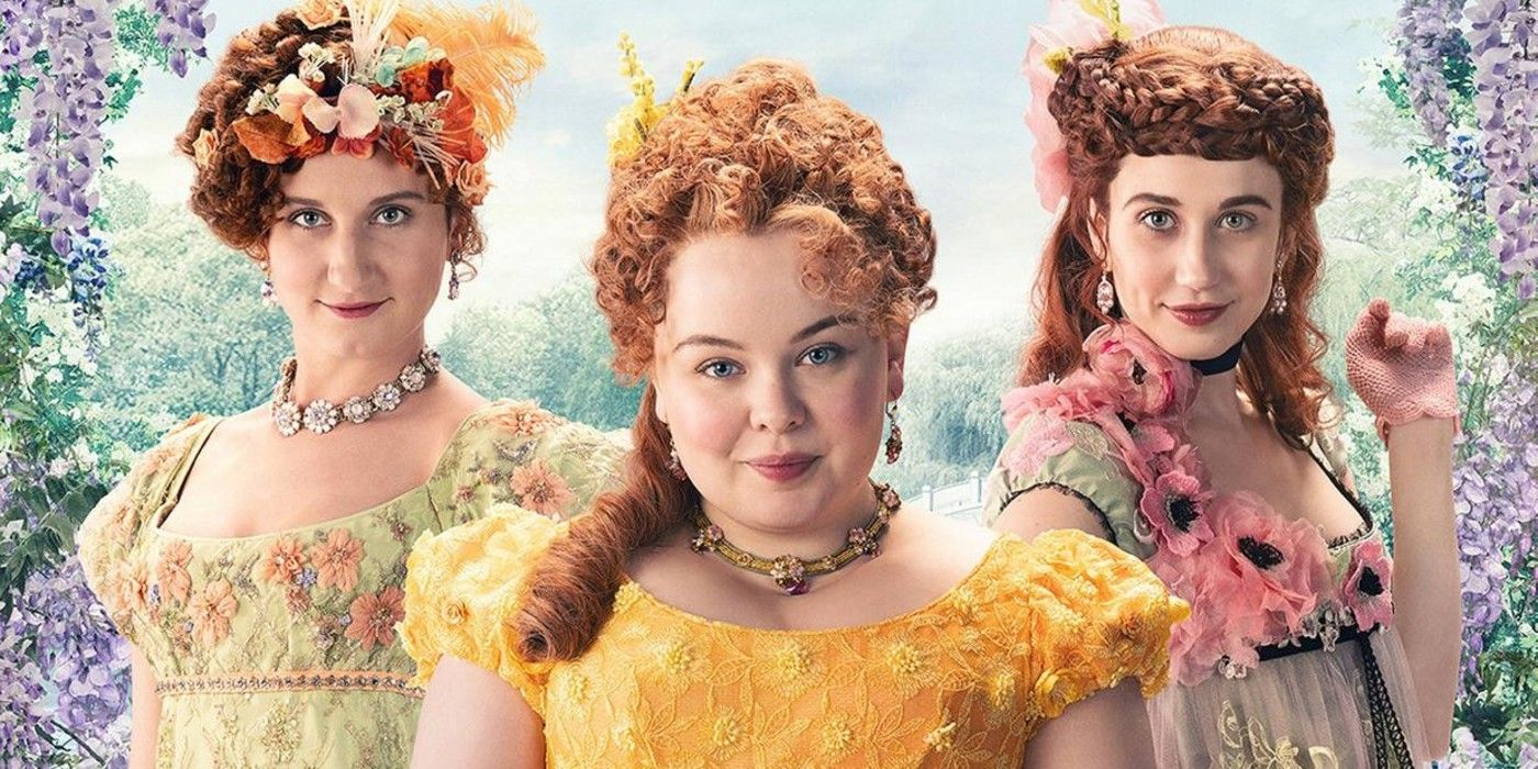 Bridgerton, La Nuova Serie Netflix Di Fine 2020 7 - Hynerd.it