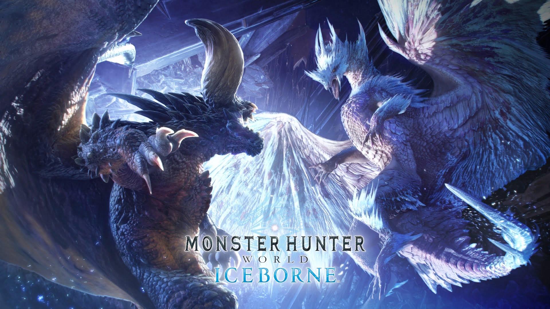 Monster Hunter - Ps5