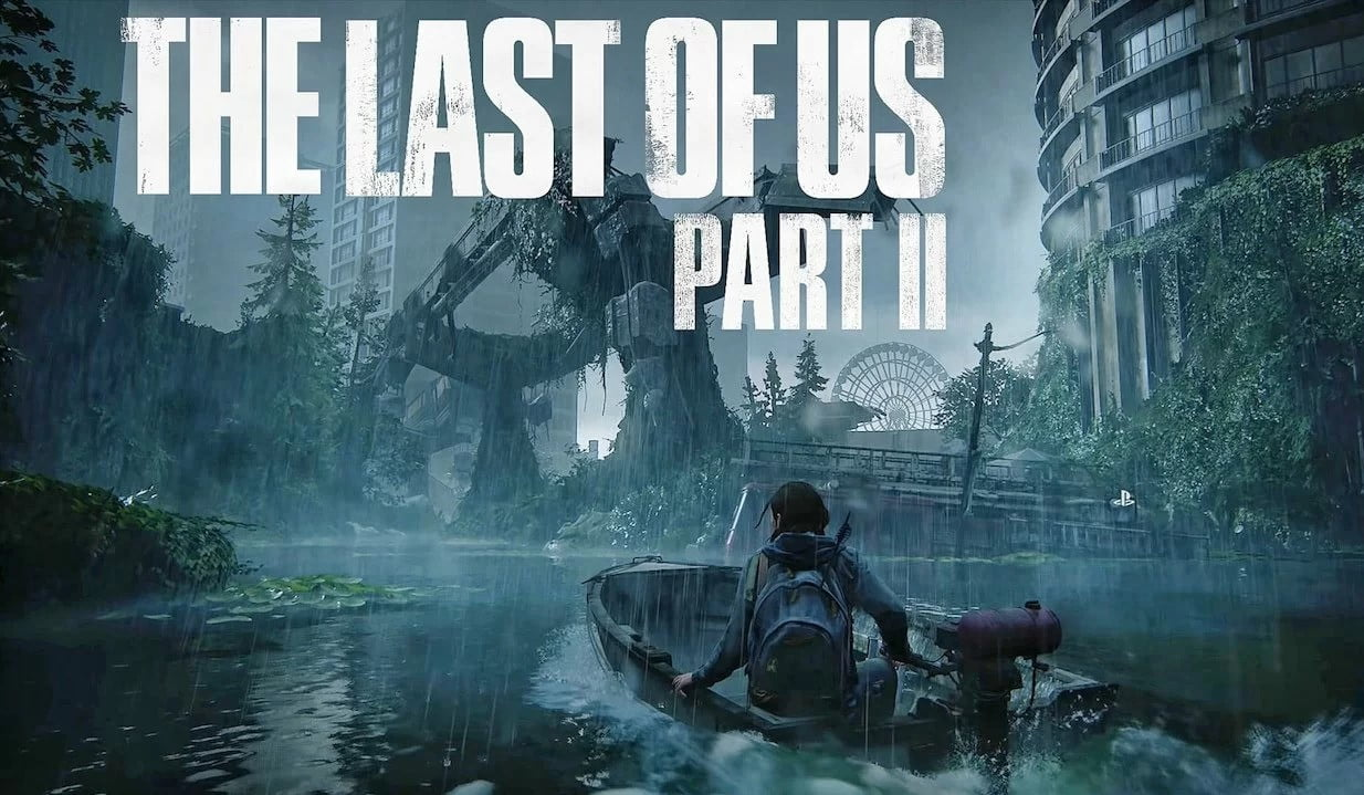 The Last Of Us Ii - Ps5