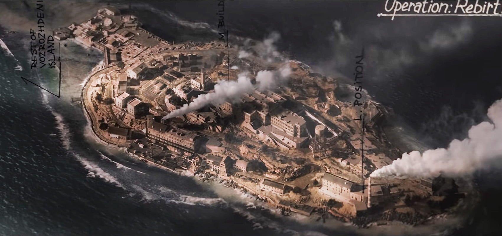Call Of Duty: Black Ops Cold War - Annunciata La Stagione 1 2 - Hynerd.it