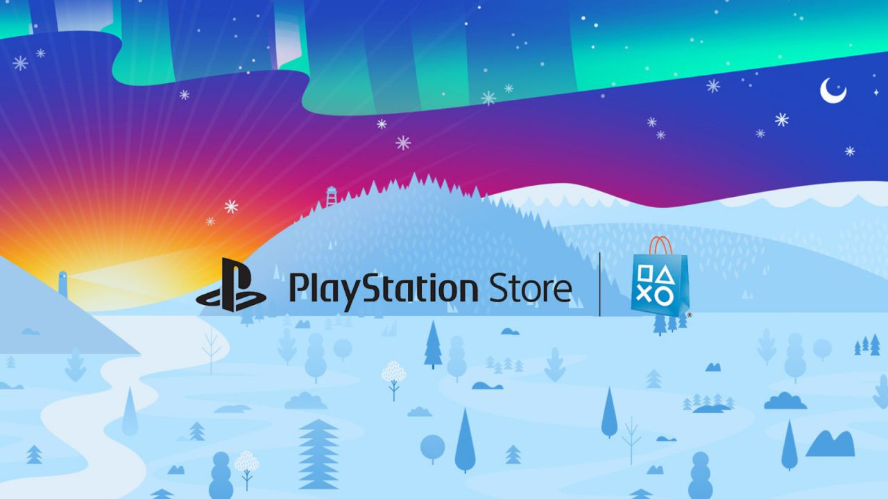 Playstation Store - Top 5 Acquisti Di Fine Anno 6 - Hynerd.it