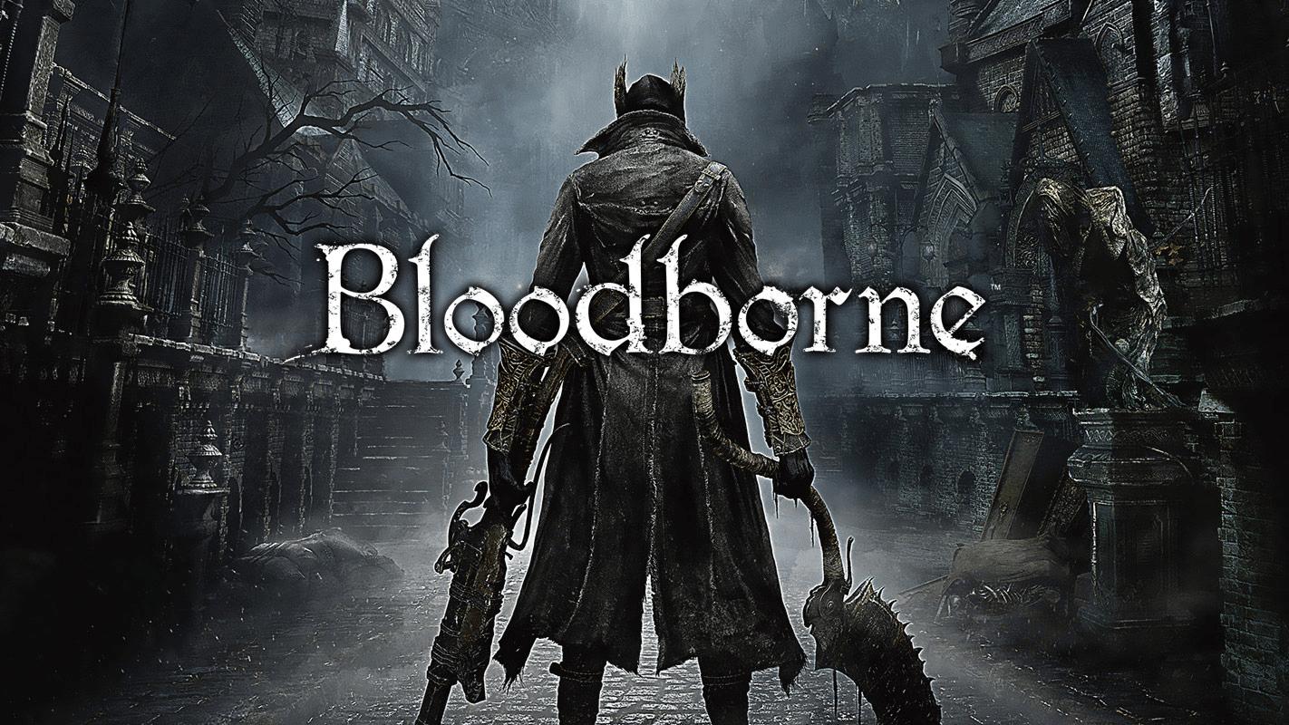 Bloodborne - Ps5