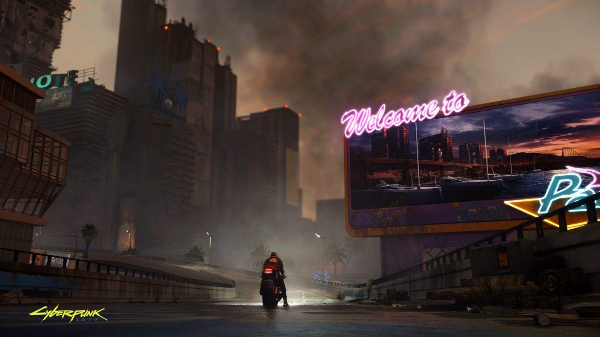 Tutti I Trailer Di Cyberpunk 2077