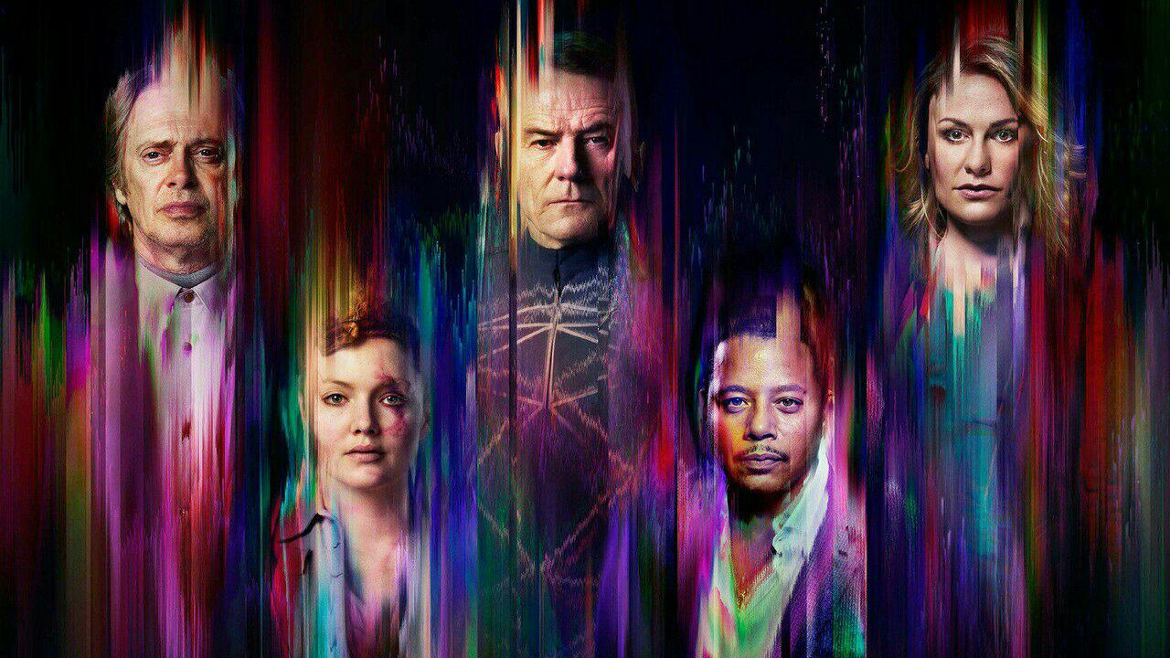 Prime Video: La Top 5 Delle Serie Tv Di Fantascienza 4 - Hynerd.it