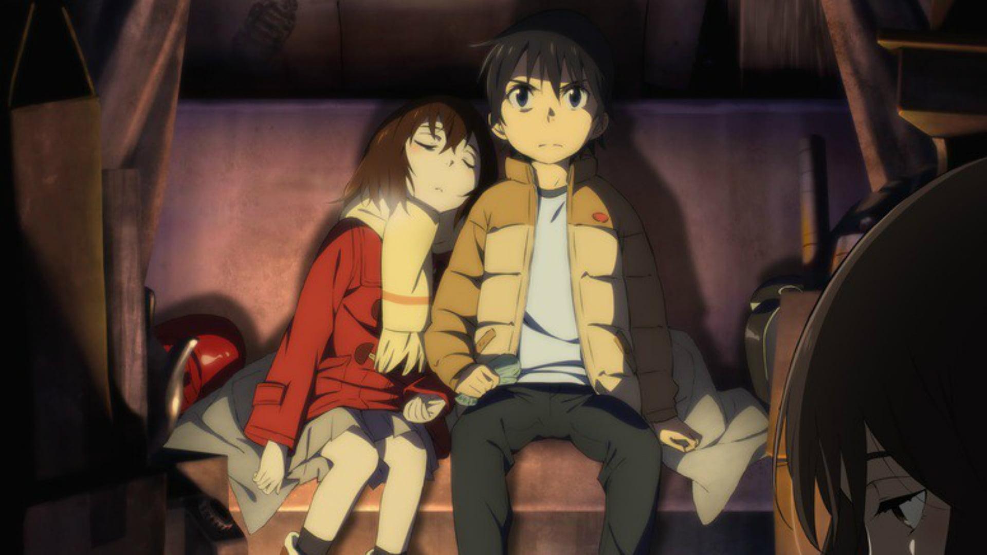 I 7 Anime Più Profondi Di Quanto Sembrino 9 - Hynerd.it