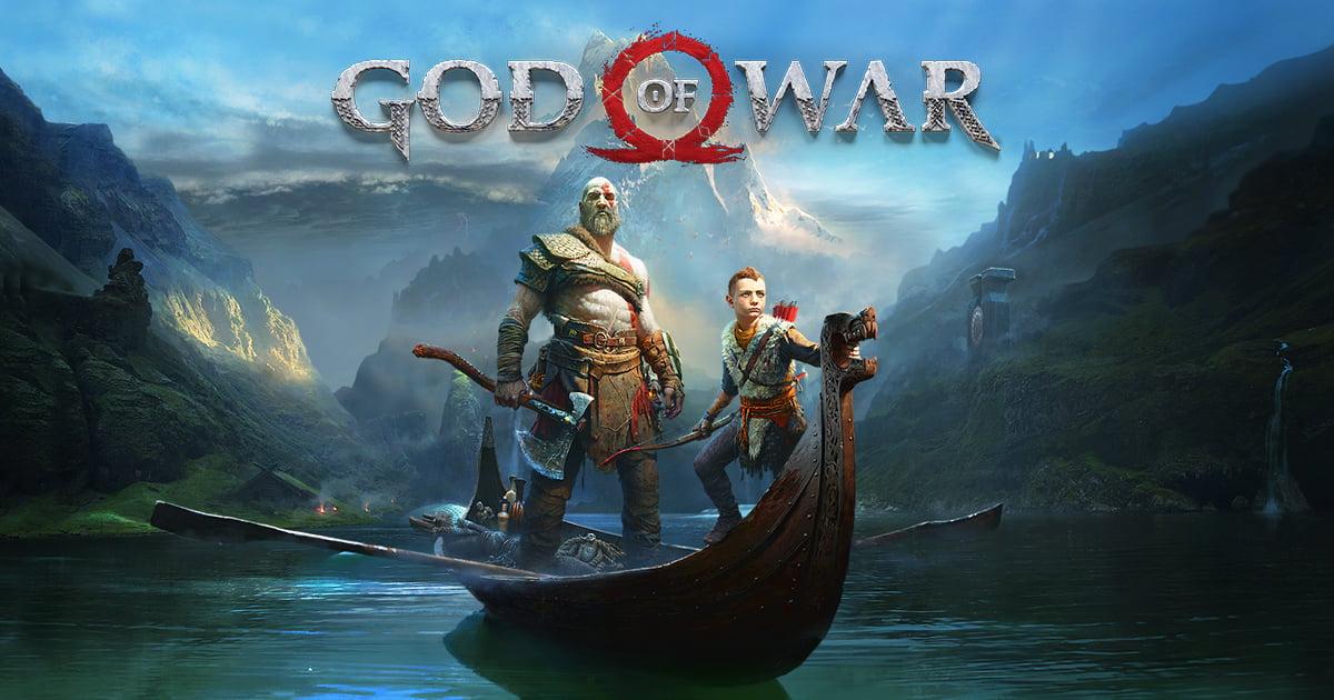 God Of War - Ps5